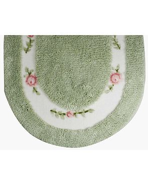 Roses Bath Mats