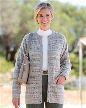 Ladies End of Range Knitwear