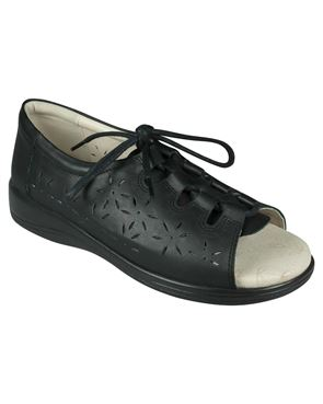 Padders Coastline Leather Shoe