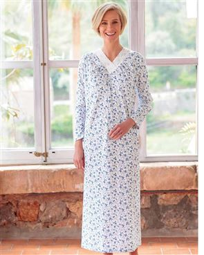 Ellen Nightdress