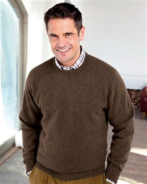 Men End of Range Knitwear