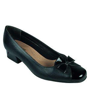 Van Dal Elvira Shoe - Black