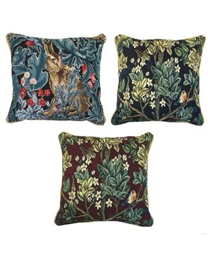 Luxury Tapestry Cushion