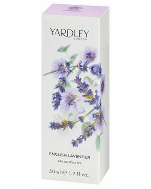 Yardley Fragrances