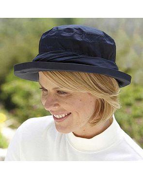 Canterbury Hat - Navy