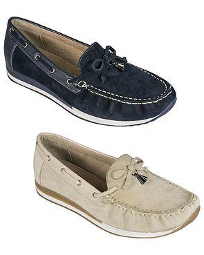 Lunar Bernice shoe