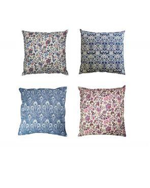 Liberty Print Cushions