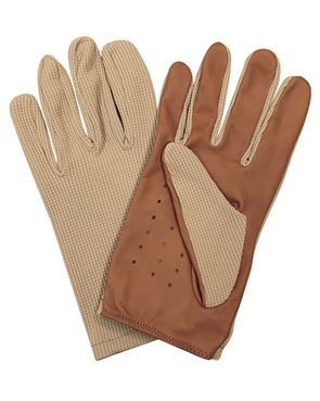 Driving Gloves - Mens