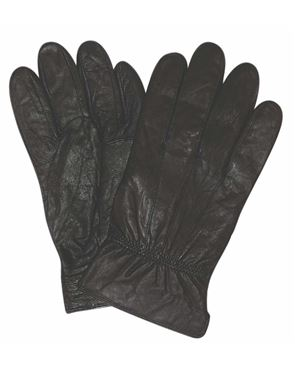 Soft Leather Gloves