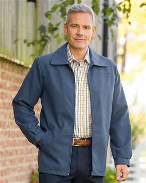 Men End of Range Outerwear