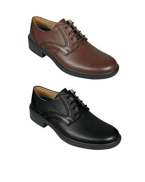 DB Wider Fit Lace up shoe