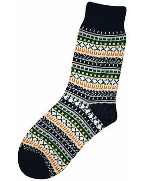 Tenderfoot Socks - Navy