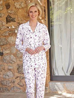 Patsy Pyjamas