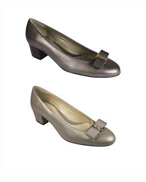 Hamilton Shoe