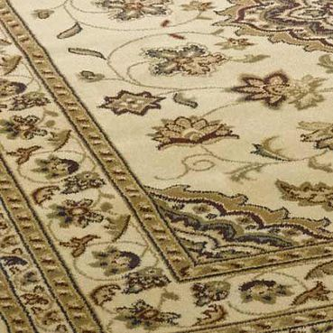 Classic Design Rugs - Beige