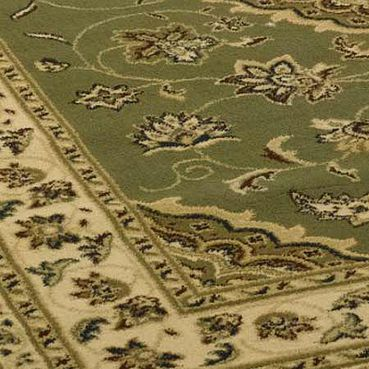 Classic Design Rugs - Green