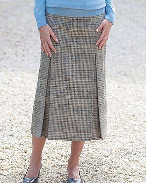 Alston Skirt