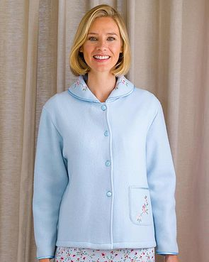 Molly Bed Jacket