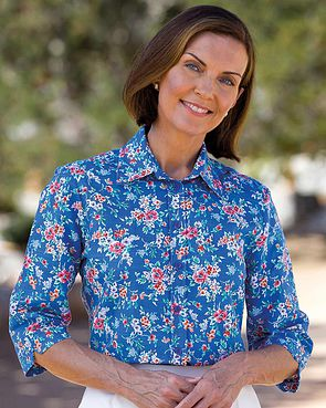 Ladies End of Range Blouses