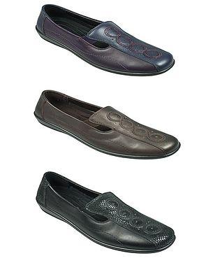 Adora Shoe