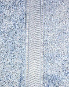 Cotton Towel Guest Set  - Blue