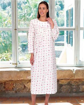 Diana Nightdress