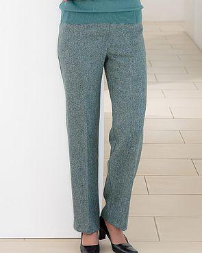 Ladies End of Range Trousers