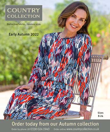 Ladies Spring Clothing Catalogue