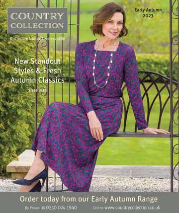 Elderly Clothing Catalogue UK