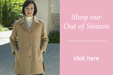 Out of Season Ladies Clothing