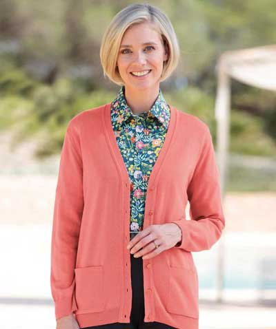 Ladies Merino Knitwear from Country Collection