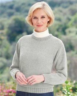 Shetland Sweater