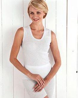 Lux Lux Sleeveless Spencer Vest
