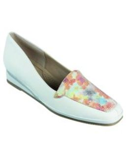 Van Dal Verona Slip On Leather Shoe