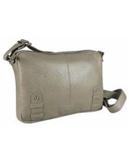 Lynn Taupe Handbag