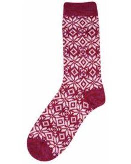 Tenderfoot Crystal Socks