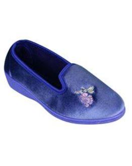 Lotus Flower Slipper