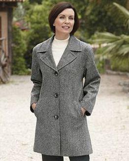 Rutland Coat