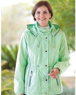 Lightweight Showerproof Jacket
