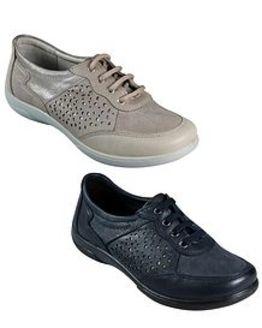 Padders Harp Shoe