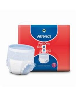 Incontinence Pull On Absorbent Pants