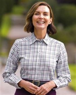 Morgan Country Check Shirt