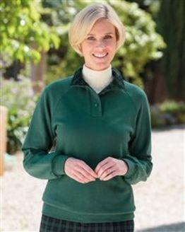 Leisure Sweatshirt Blackwatch
