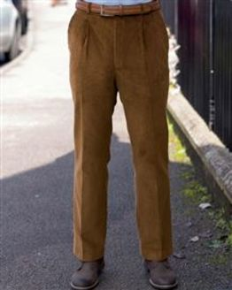 Needlecord Trousers Mens