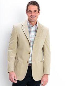 Casual Stone Jacket