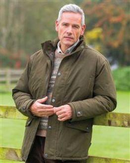 Harvey Green Waterproof Jacket