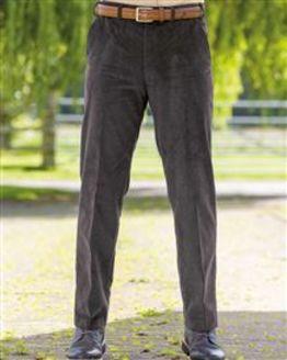 Expandaband Cord Trousers