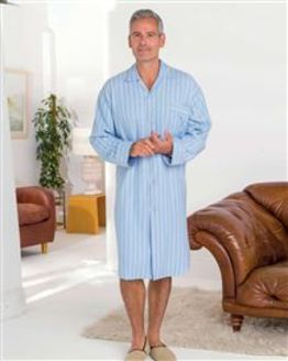 Pure Cotton Nightshirts