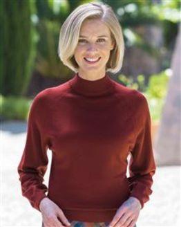 Merino Chilli Turtle Neck Sweater