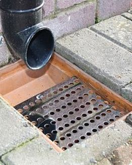 Drain Covers 2 pack